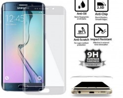 Premium High Quality Tempered Glass Screen Protector For Samsung Galaxy S8 Plus 3D