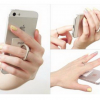 360 Degree Finger Ring Stand Phone Holder For iPhone Android Or Tablet